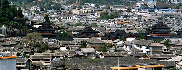 麗江古城の画像 p1_4